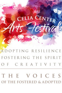 logo art for Celia Center Arts Festival