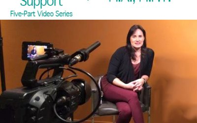 Post-Adoption Transitional Support – Online Video Series by Jeanette Yoffe M.F.T.