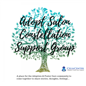 Adopt Salon Support Group in Los Angeles led by Jeanette Yoffe