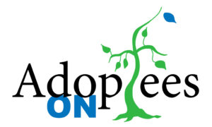 illustrated Adoptees On logo